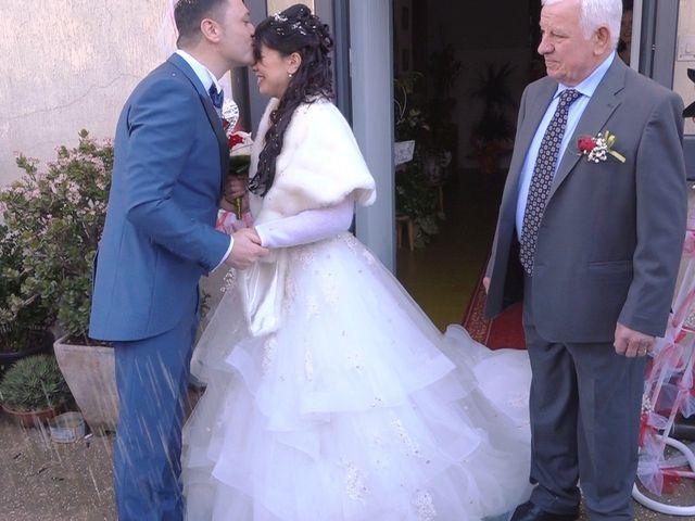 Il matrimonio di Pasquale e Maria Paola a Bonarcado, Oristano 52
