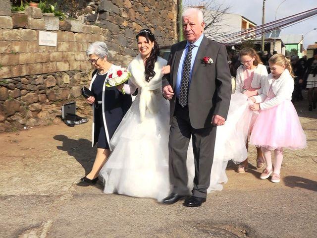 Il matrimonio di Pasquale e Maria Paola a Bonarcado, Oristano 53