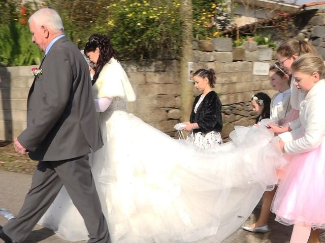 Il matrimonio di Pasquale e Maria Paola a Bonarcado, Oristano 54