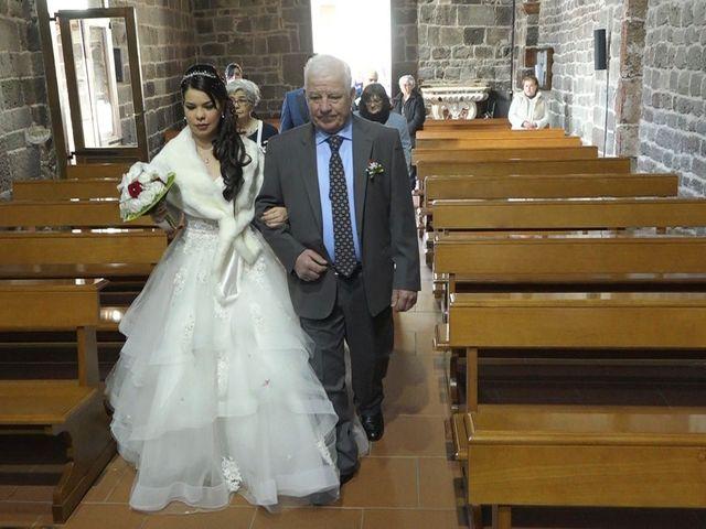 Il matrimonio di Pasquale e Maria Paola a Bonarcado, Oristano 66