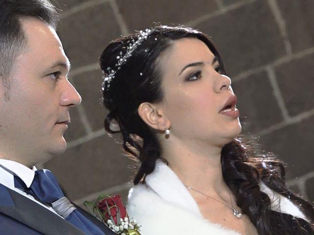 Il matrimonio di Pasquale e Maria Paola a Bonarcado, Oristano 69