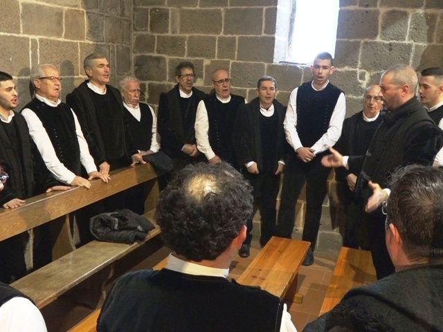 Il matrimonio di Pasquale e Maria Paola a Bonarcado, Oristano 71