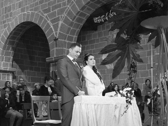 Il matrimonio di Pasquale e Maria Paola a Bonarcado, Oristano 72