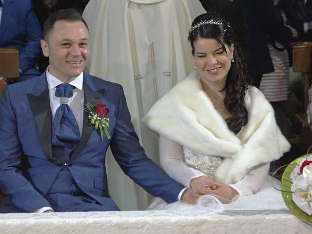 Il matrimonio di Pasquale e Maria Paola a Bonarcado, Oristano 73