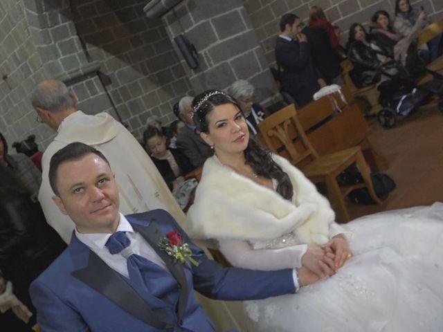 Il matrimonio di Pasquale e Maria Paola a Bonarcado, Oristano 74