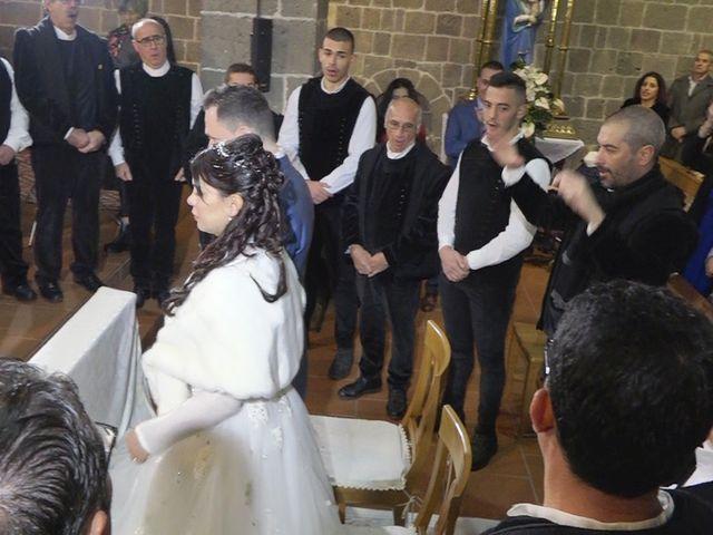 Il matrimonio di Pasquale e Maria Paola a Bonarcado, Oristano 75