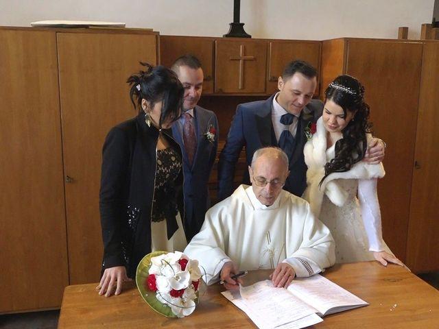 Il matrimonio di Pasquale e Maria Paola a Bonarcado, Oristano 76