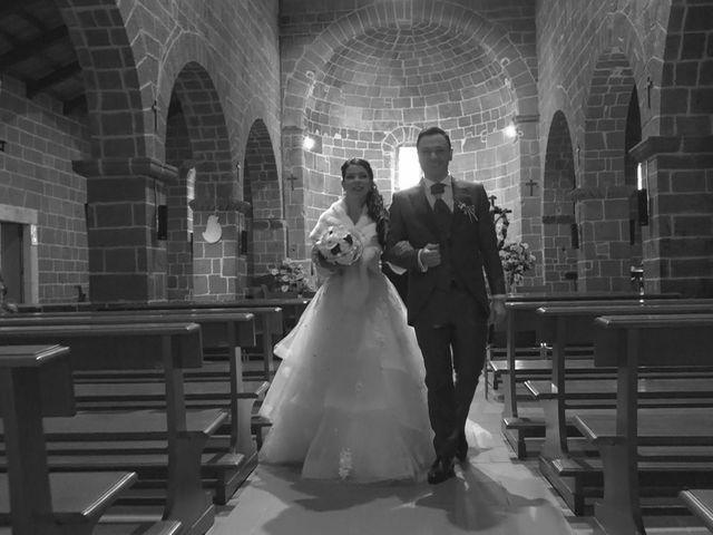 Il matrimonio di Pasquale e Maria Paola a Bonarcado, Oristano 78