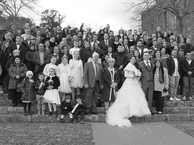 Il matrimonio di Pasquale e Maria Paola a Bonarcado, Oristano 80