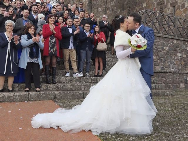 Il matrimonio di Pasquale e Maria Paola a Bonarcado, Oristano 81