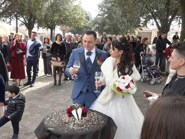 Il matrimonio di Pasquale e Maria Paola a Bonarcado, Oristano 82