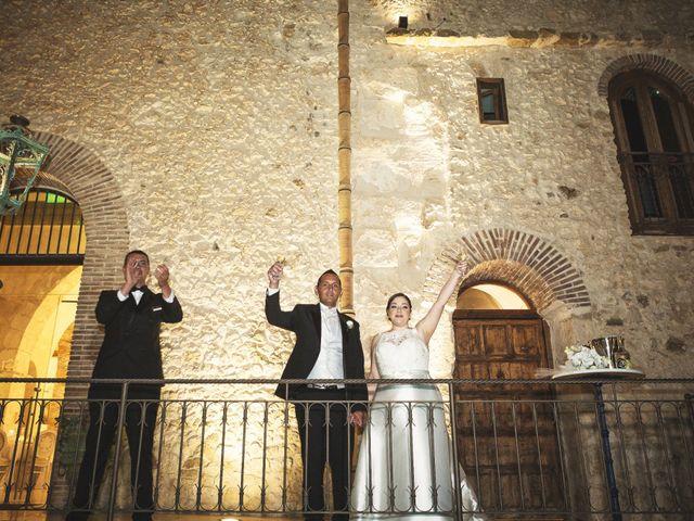 le nozze di Ketty e Danilo