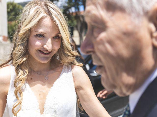 Il matrimonio di Davide e Lisa a Cernobbio, Como 11