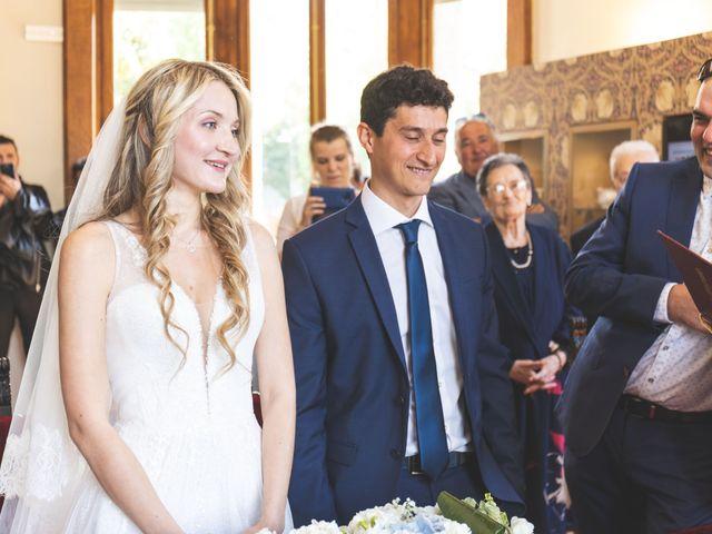 Il matrimonio di Davide e Lisa a Cernobbio, Como 23