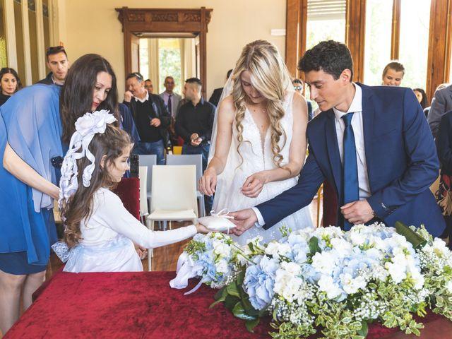 Il matrimonio di Davide e Lisa a Cernobbio, Como 24