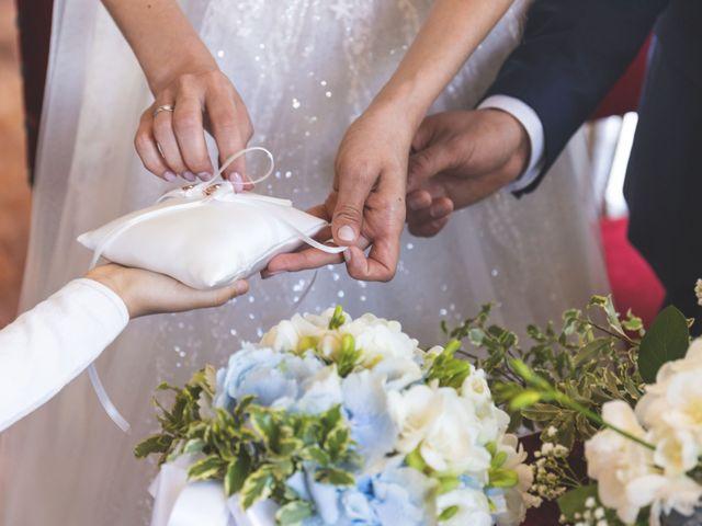 Il matrimonio di Davide e Lisa a Cernobbio, Como 25
