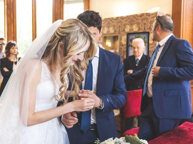 Il matrimonio di Davide e Lisa a Cernobbio, Como 26