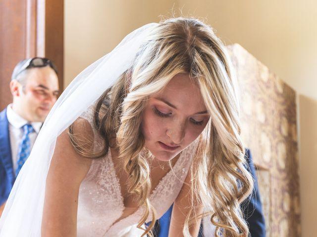 Il matrimonio di Davide e Lisa a Cernobbio, Como 32
