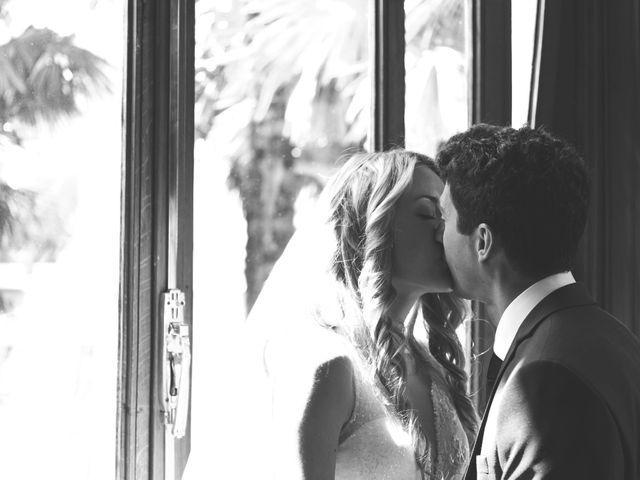 Il matrimonio di Davide e Lisa a Cernobbio, Como 35