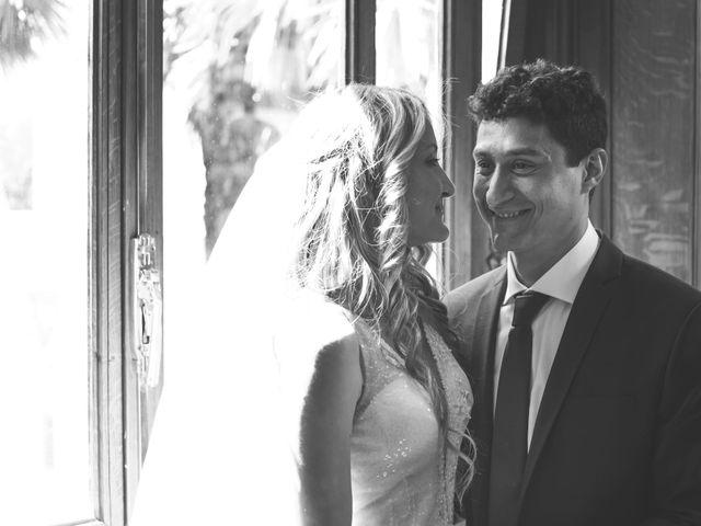 Il matrimonio di Davide e Lisa a Cernobbio, Como 36