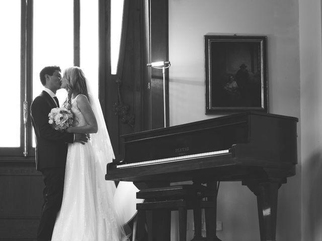 Il matrimonio di Davide e Lisa a Cernobbio, Como 42