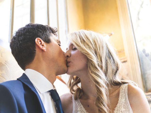 Il matrimonio di Davide e Lisa a Cernobbio, Como 48