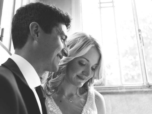 Il matrimonio di Davide e Lisa a Cernobbio, Como 49