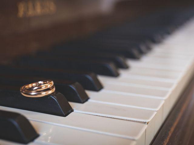 Il matrimonio di Davide e Lisa a Cernobbio, Como 54