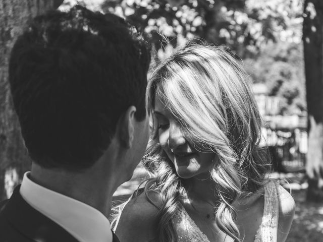 Il matrimonio di Davide e Lisa a Cernobbio, Como 61