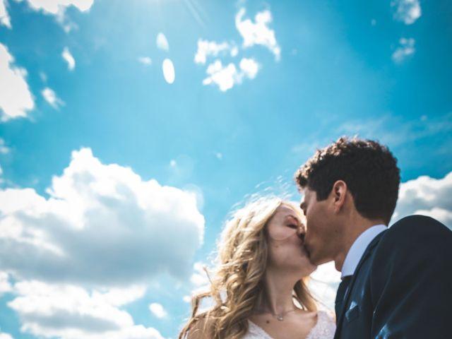 Il matrimonio di Davide e Lisa a Cernobbio, Como 65