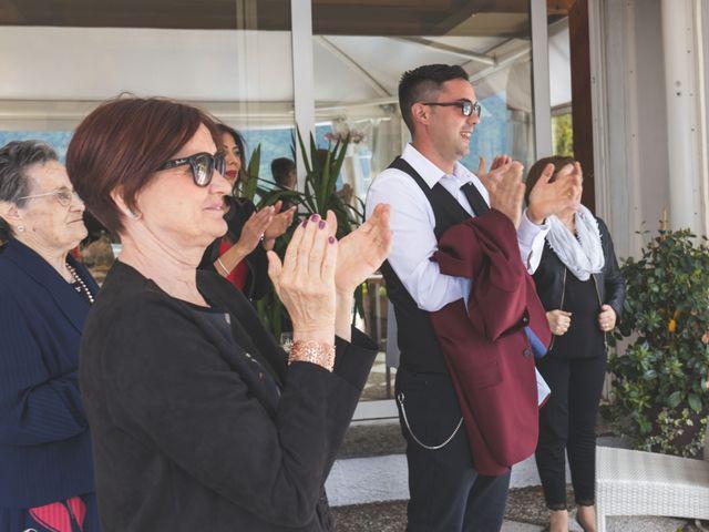 Il matrimonio di Davide e Lisa a Cernobbio, Como 66