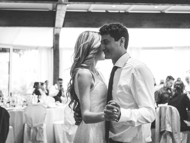 Il matrimonio di Davide e Lisa a Cernobbio, Como 85