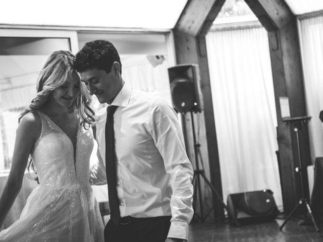 Il matrimonio di Davide e Lisa a Cernobbio, Como 89