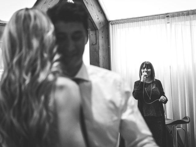 Il matrimonio di Davide e Lisa a Cernobbio, Como 91