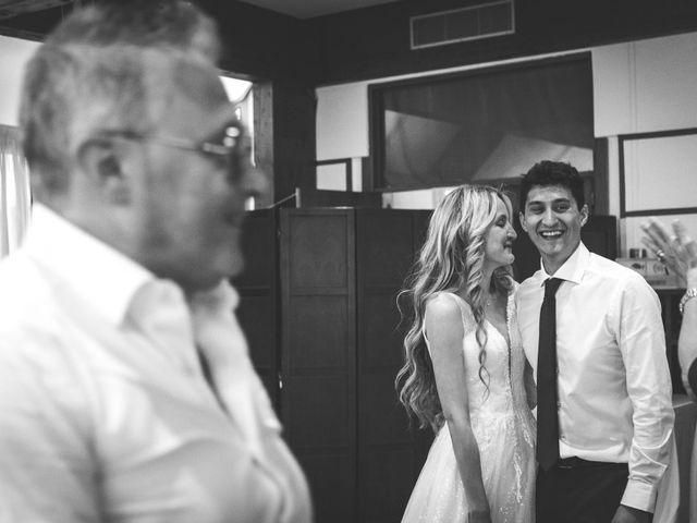 Il matrimonio di Davide e Lisa a Cernobbio, Como 95