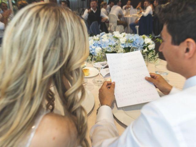 Il matrimonio di Davide e Lisa a Cernobbio, Como 100