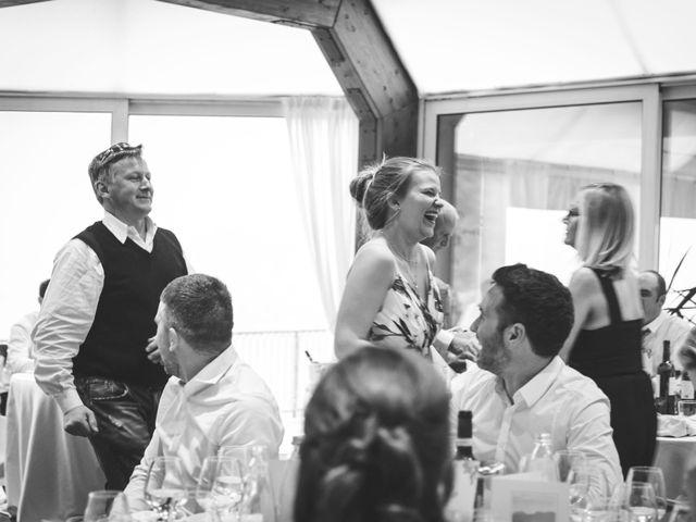 Il matrimonio di Davide e Lisa a Cernobbio, Como 103