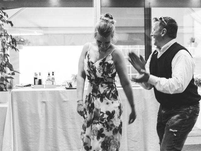 Il matrimonio di Davide e Lisa a Cernobbio, Como 104
