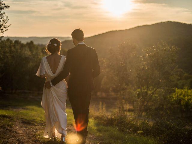 Le nozze di Annette e Paolo