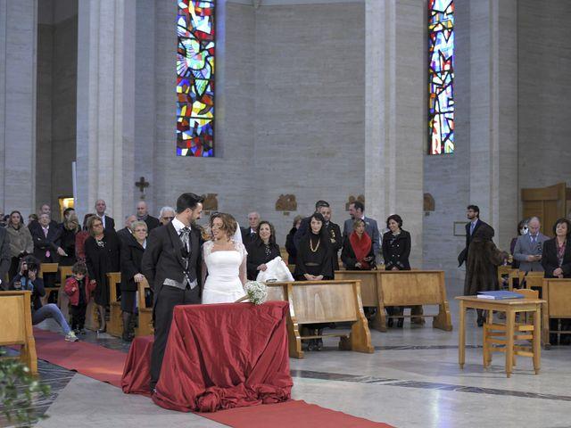 Il matrimonio di Leonardo e Giusy a Bari, Bari 2
