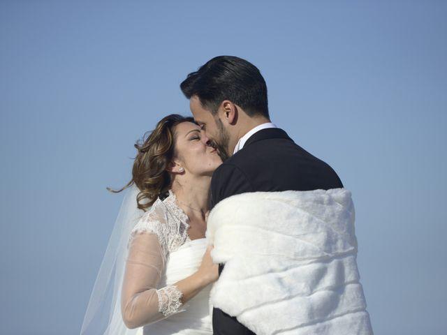 Il matrimonio di Leonardo e Giusy a Bari, Bari 1