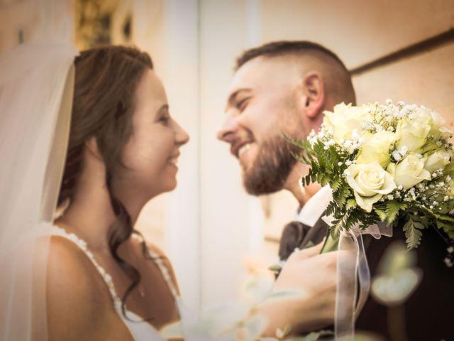 Il matrimonio di Matteo e Vanessa a Sarzana, La Spezia 4