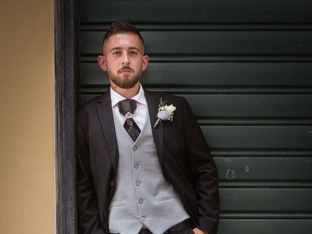 Il matrimonio di Matteo e Vanessa a Sarzana, La Spezia 5