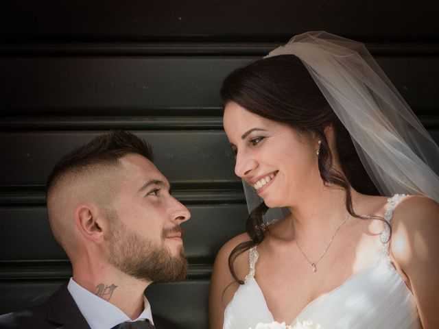 Il matrimonio di Matteo e Vanessa a Sarzana, La Spezia 6
