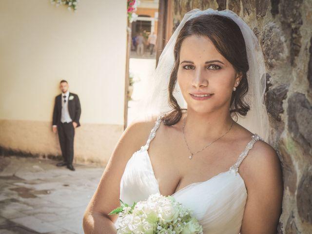 Il matrimonio di Matteo e Vanessa a Sarzana, La Spezia 8
