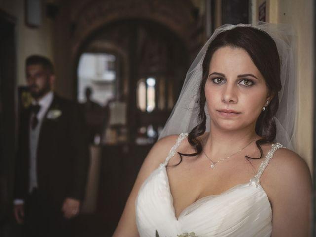 Il matrimonio di Matteo e Vanessa a Sarzana, La Spezia 10