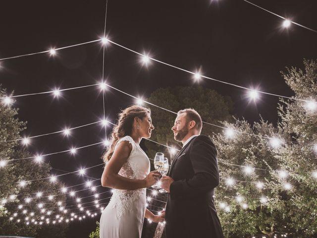 Le nozze di Marica e Vincenzo