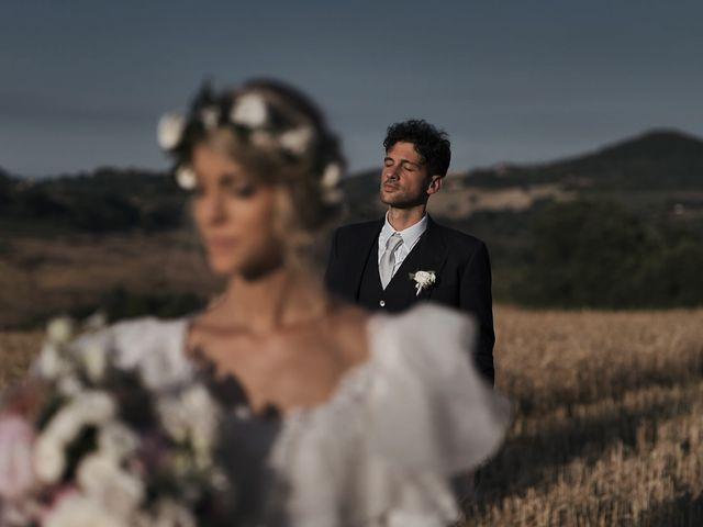 Le nozze di Costanza e Fabrizio
