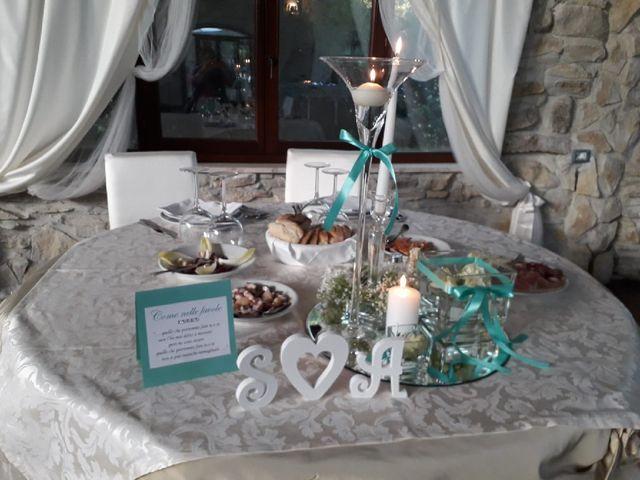 Il matrimonio di Alessandro  e Silvia  a Quartu Sant'Elena, Cagliari 3