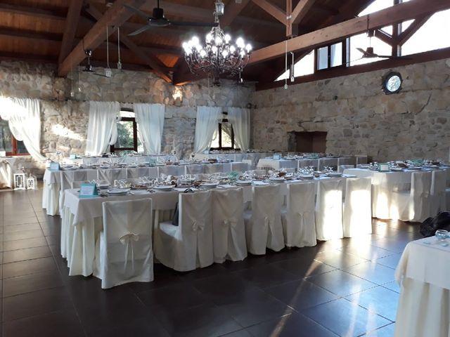 Il matrimonio di Alessandro  e Silvia  a Quartu Sant'Elena, Cagliari 5